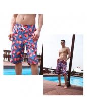【即納】水着 | 男性用 | ビーチパンツ tkm-sn0017-man-2xl【カラー:Man】【サイズ:XXL】
