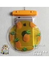 スマホケース iphone 携帯入れ 防水 水泳 プール 水着 レディース ビーチ用品 片時も離せない xsw10005-1